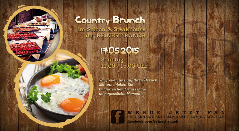 Country-Brunch