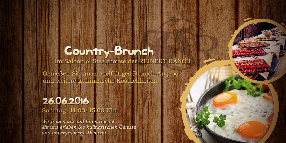 Country-Brunch | 26.06.