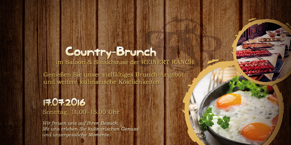 Country-Brunch | 17.07.